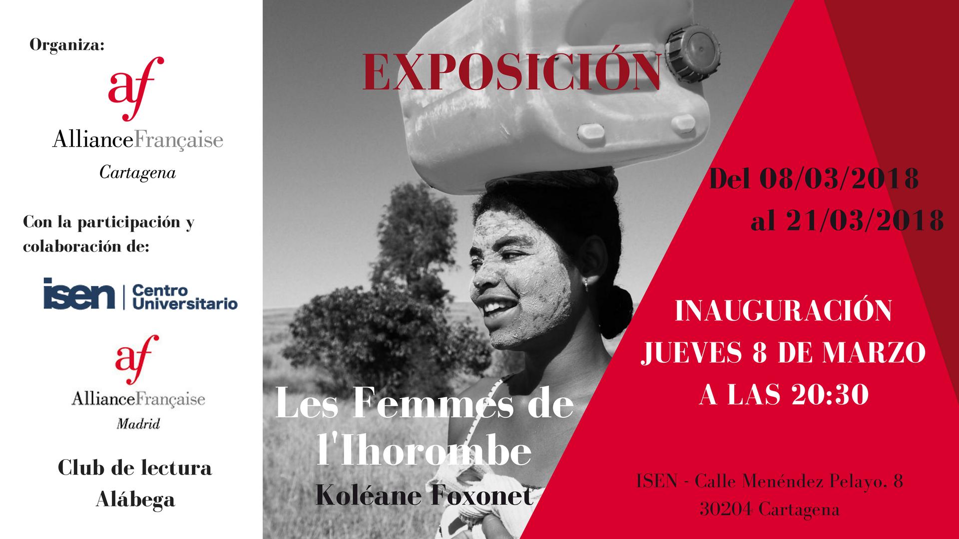 Exposition Les Femmes de l'Ihorombe 6