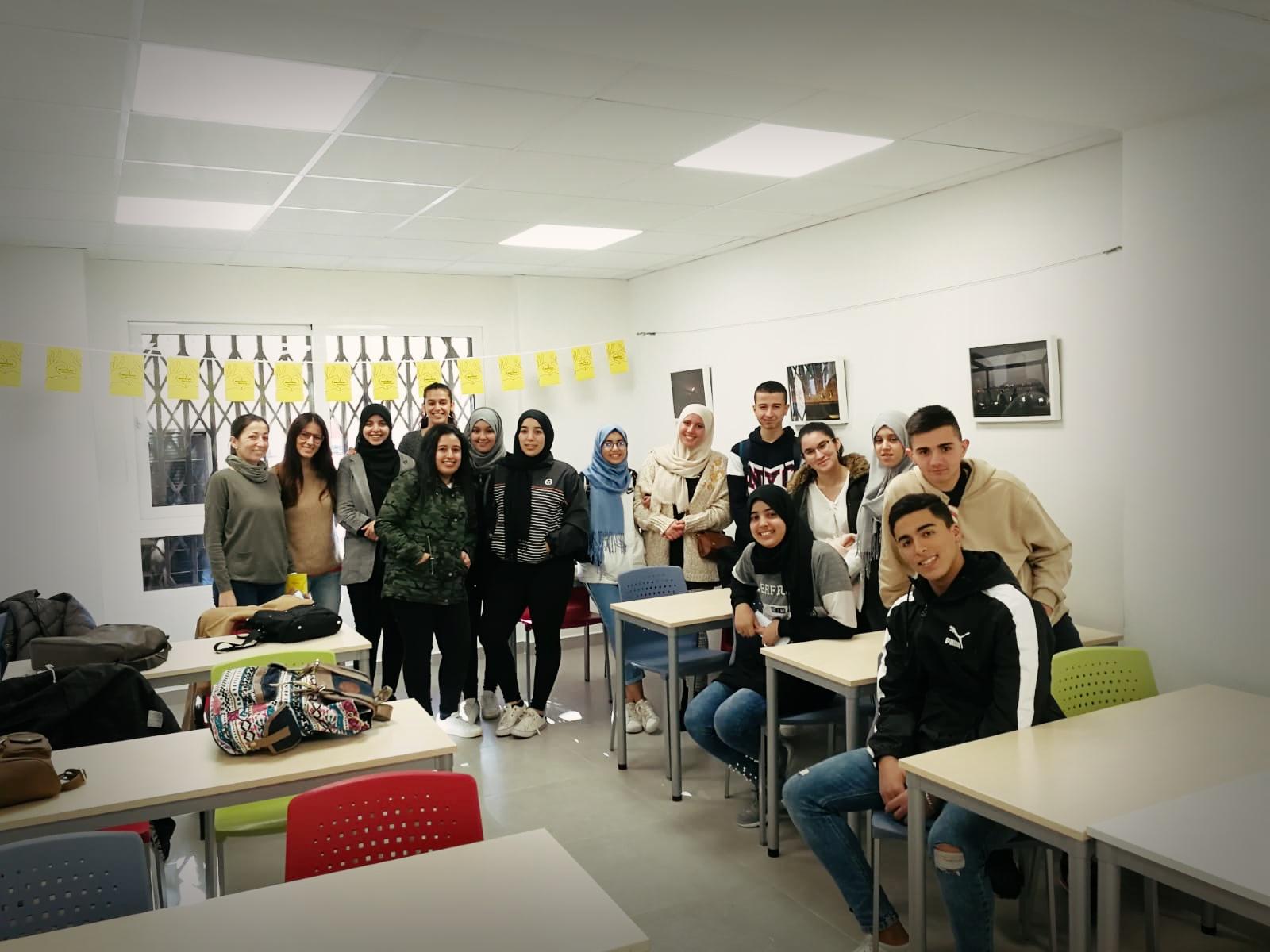Exposición: Concurso internacional de fotografía Alliance Française en España y EFTI 11