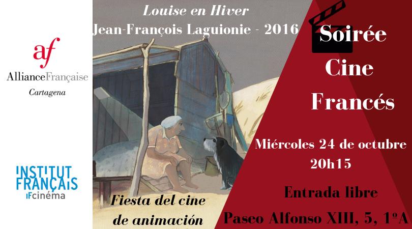 Soirée Cine francés 6