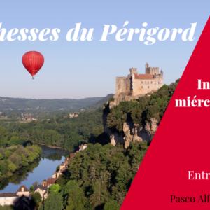 Exposición: Les richesses du Périgord 3