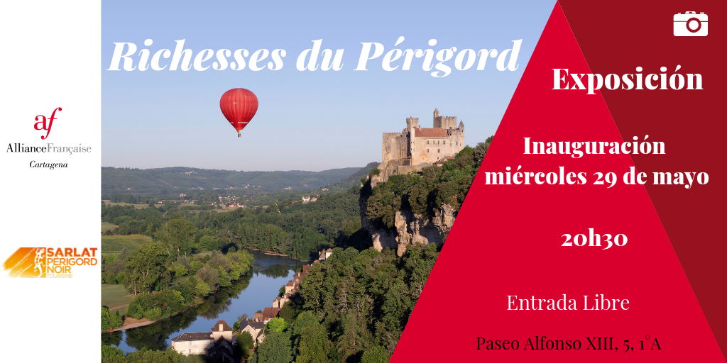 Exposición: Les richesses du Périgord 6