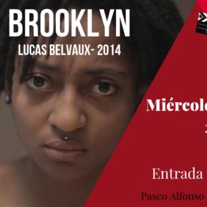 Soirée Cine Francés Brooklyn (2014) 2
